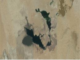 Al Asfar Lake