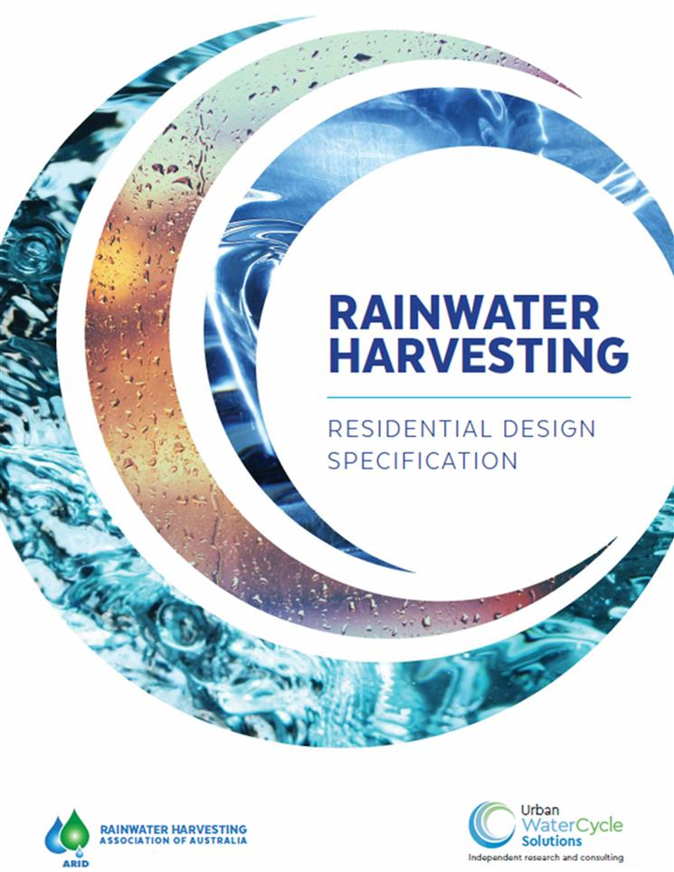 Independent Residential Rainwater Harvesting Guide